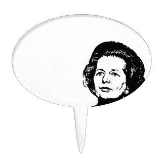 Memorias de Margaret Thatcher Figura De Tarta