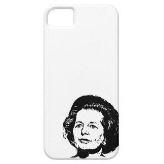 Memorias de Margaret Thatcher iPhone 5 Case-Mate Protector