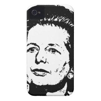 Memorias de Margaret Thatcher Case-Mate iPhone 4 Protector