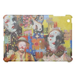 """""""Memorias del circo """""""