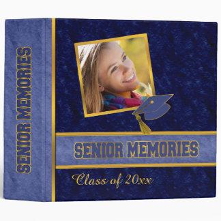 """Memorias del mayor de la graduación de la clase carpeta 2"""""""