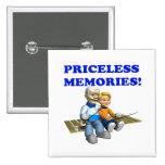 Memorias inestimables pin