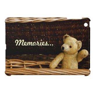 Memorias iPad Mini Cárcasa