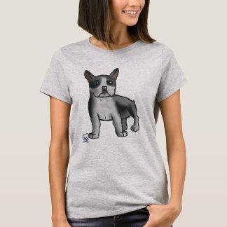 Memorie Boston Terrier T-Shirt