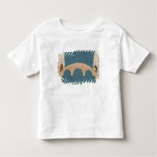 Memorie Turchesche' depicting the Galata Bridge Toddler T-shirt