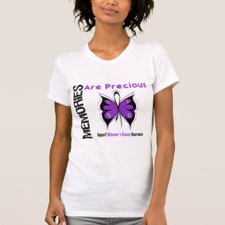 Memories Are Precious Alzheimer's Disease T-Shirt
