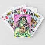 Memories Bicycle Poker Cards