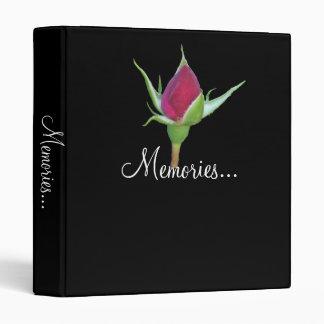 Memories... Vinyl Binders