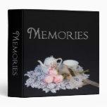 Memories Binders (Tea Set) Vinyl Binder