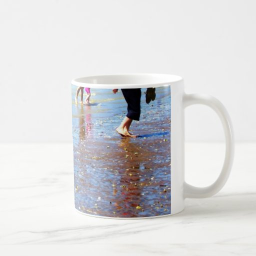 Memories Classic White Coffee Mug