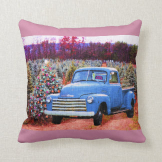 Memories for Sale Throw Pillow