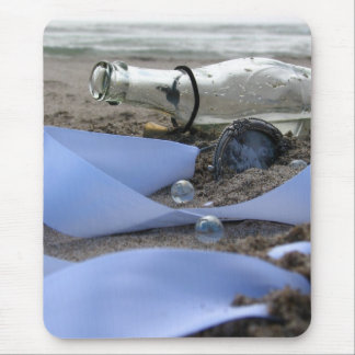 Memories in a Bottle Mouse Pad