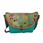Memories Messenger Bag