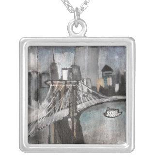 Memories NYC Necklace