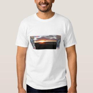 Memories of Gran Canaria t shirt