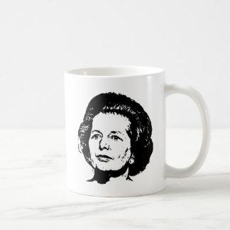 Memories of Margaret Thatcher Coffee Mug