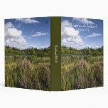 Memories of Scotland · Photo Book Vinyl Binders
