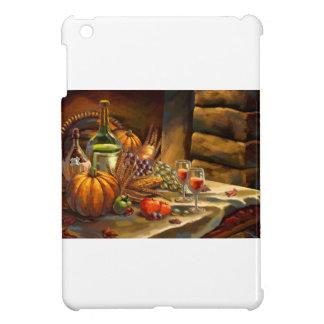 Memories Of Thanksgiving Dinners Past iPad Mini Cases