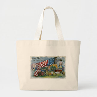 Memories of the War for Independence Bag