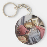 Memories - Special Old Things Key Chain
