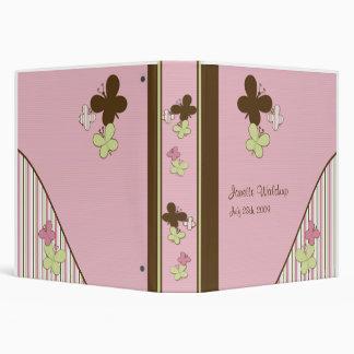 Memory Baby Shower Photo Book Binder