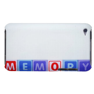 Memory. Barely There iPod Case