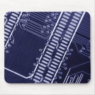 Memory Bits Mouse Pad