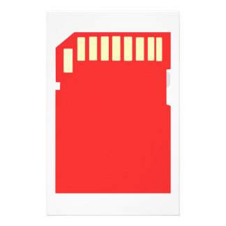 Memory Cards - SD memory card
