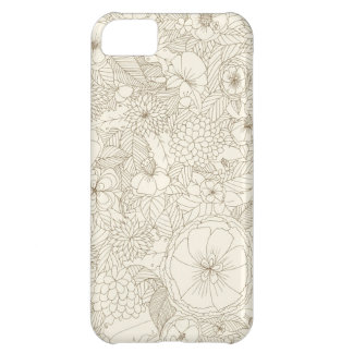 Memory Case For iPhone 5C