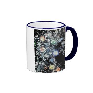 Memory CUP of gene Mug