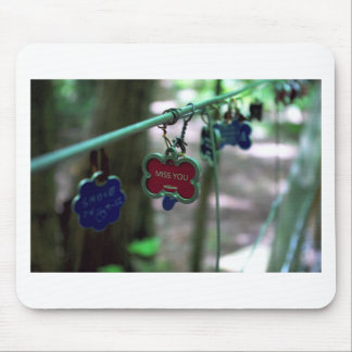 Memory Fence.jpg Mouse Pad