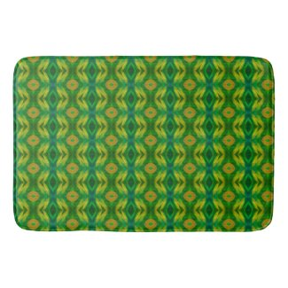 Memory Foam Salah Prayer Rug/Meditation Cushion Bath Mat