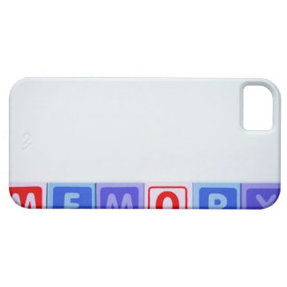 Memory. iPhone SE/5/5s Case