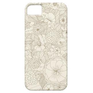 Memory iPhone SE/5/5s Case