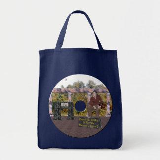 Memory Lane 2 Tote Bag