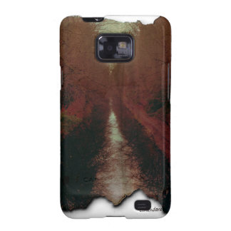 Memory of a canal samsung galaxy cases