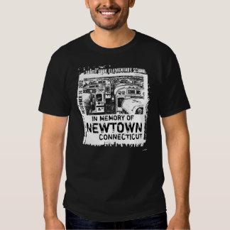 Memory Of Newtown Tragedy Tshirt 5