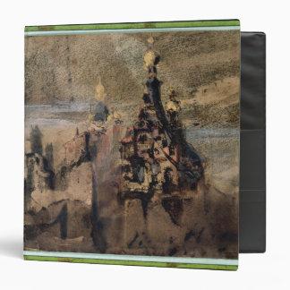 Memory of Spain, 1850 Binder