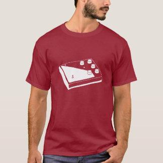 Memory Pedal Men Dark T-Shirt