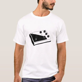 Memory Pedal Men T-Shirt