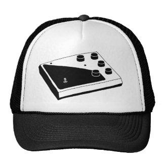Memory Pedal Trucker Hat