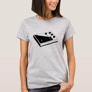 Memory Pedal Women T-Shirt