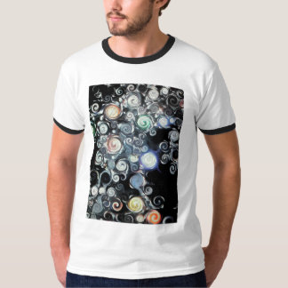 Memory T shirt of gene