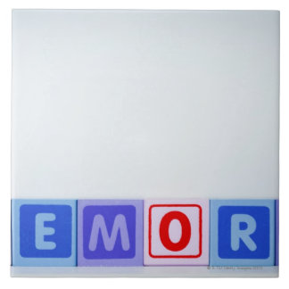 Memory. Tile