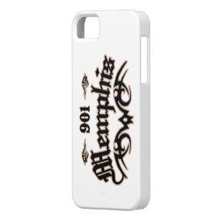 Memphis 901 iPhone SE/5/5s case
