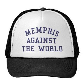 Memphis Against The World Trucker Hat