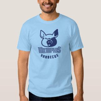Memphis Barbecue T-shirt