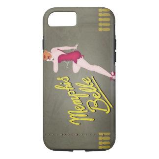 Memphis Belle iPhone 8/7 Case