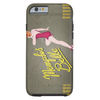 Memphis Belle Tough iPhone 6 Case