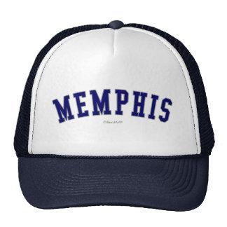 Memphis Gorro